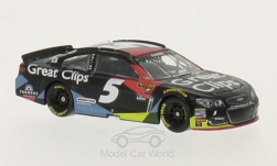 Modellauto - <strong>Chevrolet</strong> SS, No.5, Hendrick Motorsports, Great Clips, Nascar, K.Kahne, 2016<br /><br />Lionel Racing, 1:64<br />Nr. 216709