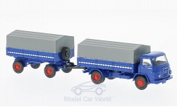Modelcar - <strong>MAN</strong> 415 LZ, Series 800<br /><br />Wiking / PMS, 1:87<br />No. 216863