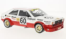 Modellauto - <strong>VW</strong> Scirocco I Gr. 2, No.60, Spiess Tuning, ETCC, A.Stocker/H-J.Nowak, 1978<br /><br />BoS-Models, 1:18<br />Nr. 217238