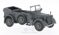 Modellino - <strong>Horch</strong> 901, mattdunkelgrau, 1937<br /><br />WhiteBox, 1:43<br />n. 217264