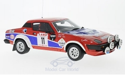 Modellauto - <strong>Triumph</strong> TR7 V8 Gruppe 4, No.11, 24h Ypres, T.Pond/F.Gallagher, 1980<br /><br />Ottomobile, 1:18<br />Nr. 217678