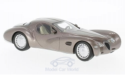Modelcar - <strong>Chrysler</strong> Atlantic Concept, metallic-dunkelbeige, 1995<br /><br />Neo, 1:43<br />No. 217787