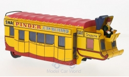 Modelcar - <strong>Auflieger</strong> Creperie, Pinder, without showcase<br /><br />SpecialC.-87, 1:43<br />No. 217886