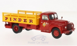 Modelcar - <strong>Citroen</strong> T55, Pinder, without showcase<br /><br />SpecialC.-87, 1:43<br />No. 217896