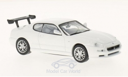 Modellauto - <strong>Maserati</strong> Coupe Trofeo, weiss, ohne Vitrine, 2003<br /><br />SpecialC.-89, 1:43<br />Nr. 218209