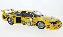 ModelCar - <strong>BMW</strong> Schnitzer 320 Turbo Gr.5, No.4, Rodenstock, DRM, Zolder, M.Winkelhock, 1979<br /><br />CMF, 1:18<br />番号 219210