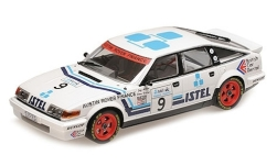 Modelcar - <strong>Rover</strong> Vitesse, RHD, No.9, TWR - Tom Walkinshaw Racing, Istel, ETCC, RAC Tourist Trophy Silverstone, J.Allam/D.Hulme, 1986<br /><br />Minichamps, 1:18<br />No. 219474