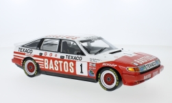 Modelcar - <strong>Rover</strong> Vitesse, RHD, No.1, Bastos Texaco Racing team, Bastos, ETCC, 500 km Donington, T.Walkinshaw/W.Percy, 1985<br /><br />Minichamps, 1:18<br />No. 219475