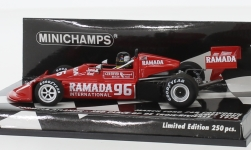 Modellauto - <strong>March</strong> Ford 76B Cosworth, No.96, Formel Atlantic, GP Trois-Rivieres, J.Hunt, 1976<br /><br />Minichamps, 1:43<br />Nr. 219648