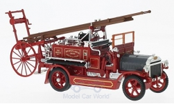 Modelcar - <strong>Dennis</strong> N-Type, RHD, fire brigade, 1921<br /><br />Lucky Die Cast, 1:43<br />No. 220226