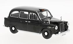 Modellauto - <strong>Austin</strong> FX4, RHD, London Taxi, 1985<br /><br />WhiteBox, 1:43<br />Nr. 220540