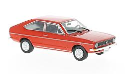 ModelCar - <strong>VW</strong> Passat (B1), rot, 1973<br /><br />WhiteBox, 1:43<br />No. 220543