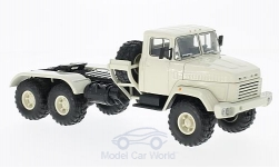 Modelcar - <strong>KrAZ</strong> 6446, light beige<br /><br />SpecialC.-81, 1:43<br />No. 220591