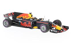 Modelcar - <strong>Red Bull</strong> day Heuer RB13, No.3, Red Bull Racing, Red Bull, formula 1, GP Australia, D.Ricciardo, 2017<br /><br />Minichamps, 1:43<br />No. 220982