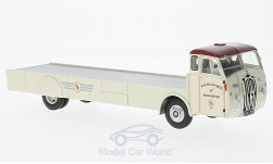 ModelCar - <strong>Jensen</strong> Freighter, beige/rot, RHD, K&R. Walsh Bros. of Manchester, 1955<br /><br />AutoCult, 1:43<br />No. 221064