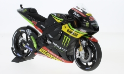 Modelcar - <strong>Yamaha</strong> YZR-M1, No.94, Monster Yamaha Tech 3, MotoGP, J.Folger, 2017<br /><br />Minichamps, 1:12<br />No. 221095