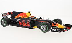 Modellauto - <strong>Red Bull</strong> Tag Heuer RB13, No.33, Red Bull Racing, Red Bull, Formel 1, GP China, M.Verstappen, 2017<br /><br />Spark, 1:18<br />Nr. 221799