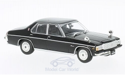 Modellauto - <strong>Mazda</strong> Roadpacer, schwarz, RHD, 1975<br /><br />First 43 Models, 1:43<br />Nr. 221822