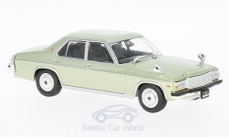 Modellauto - <strong>Mazda</strong> Roadpacer, metallic-kalk, RHD, 1975<br /><br />First 43 Models, 1:43<br />Nr. 221823