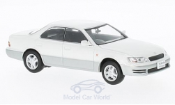 Modellino - <strong>Toyota</strong> Windom, metallic-bianco/argento, RHD, 1991<br /><br />First 43 Models, 1:43<br />n. 221843