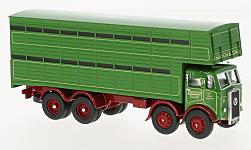 ModelCar - <strong>Atkinson</strong> 8 Wheel Cattle Truck, Haydon & Sons<br /><br />Oxford, 1:76<br />No. 222228