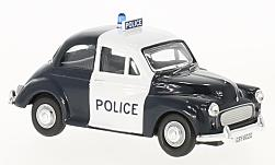 ModelCar - <strong>Morris</strong> Minor 1000, RHD, The Lothians and Peebles Constabulary<br /><br />Vanguards, 1:43<br />No. 222463