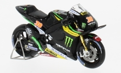 Modelcar - <strong>Yamaha</strong> YZR M1, No.38, Monster Yamaha Tech3, MotoGP, GP Italy, B.Smith, 2016<br /><br />Spark, 1:43<br />No. 222599