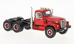 Modelcar - <strong>Diamond</strong> T 921, red, 1955<br /><br />Neo, 1:64<br />No. 222634
