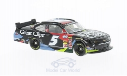 Modellauto - <strong>Chevrolet</strong> Camaro, No.5, JR Motorsports, Great Clips, Nascar, B.Sweet, 2013<br /><br />Lionel Racing, 1:64<br />Nr. 222712