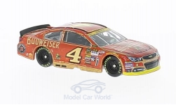Modellauto - <strong>Chevrolet</strong> SS, No.4, Stewart-Haas Racing, Budweiser, Nascar, K.Harvick, 2014<br /><br />Lionel Racing, 1:64<br />Nr. 222713