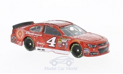 Modellauto - <strong>Chevrolet</strong> SS, No.4, Stewart-Haas Racing, Budweiser, Nascar, K.Harvick, 2014<br /><br />Lionel Racing, 1:64<br />Nr. 222722