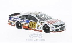 Modellauto - <strong>Chevrolet</strong> SS, No.88, Hendrick Motorsports, National Guard, Nascar, D.Earnhardt Jr., 2014<br /><br />Lionel Racing, 1:64<br />Nr. 222735