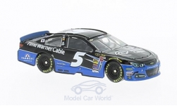 Modellauto - <strong>Chevrolet</strong> SS, No.5, Hendrick Motorsports, Time Warner Cable, Nascar, K.Kahne, 2014<br /><br />Lionel Racing, 1:64<br />Nr. 222740