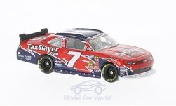 Modellauto - <strong>Chevrolet</strong> Camaro, No.7, JR Motorsports, TaxSlayer, Nascar, R.Smith, 2013<br /><br />Lionel Racing, 1:64<br />Nr. 222741