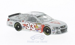 Modellauto - <strong>Chevrolet</strong> SS, No.33, Canadian Tire, Nascar, R.Fellows, 2013<br /><br />Lionel Racing, 1:64<br />Nr. 222748