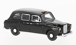 Modelcar - <strong>Austin</strong>  FX4, black, RHD, London taxi, 1975<br /><br />BoS-Models, 1:87<br />No. 223156
