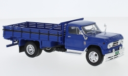Modellauto - <strong>Chevrolet</strong> C 60, blau, 1960<br /><br />WhiteBox, 1:43<br />Nr. 223326