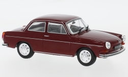 Modellauto - <strong>VW</strong> 1600 L, dunkelrot, 1970<br /><br />WhiteBox, 1:43<br />Nr. 223328