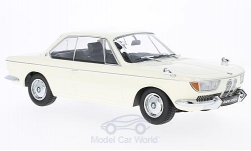 Modelcar - <strong>BMW</strong> 2000 CS, beige, 1965<br /><br />KK-Scale, 1:18<br />No. 223357