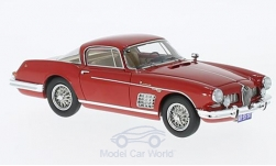 Modellauto - <strong>Jaguar</strong> XK150 Bertone Coupe, rot, 1957<br /><br />Matrix, 1:43<br />Nr. 223798