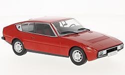 Modelcar - <strong>Matra Simca</strong> Bagheera, red, 1974<br /><br />WhiteBox, 1:24<br />No. 223831
