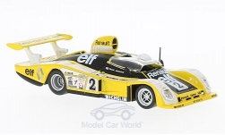 Modellauto - <strong>Alpine Renault</strong> A 442B, No.2, 24h Le Mans, D.Pironi/J.P.Jaussaud, ohne Vitrine, 1978<br /><br />SpecialC.-94, 1:43<br />Nr. 224075