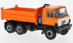 Modelcar - <strong>Tatra</strong> 815 S3, orange, Tipper<br /><br />Premium ClassiXXs, 1:43<br />No. 224311