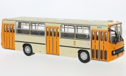 Modellauto - <strong>Ikarus</strong> 260, BVG<br /><br />Premium ClassiXXs, 1:43<br />Nr. 224387