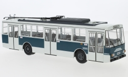 voiture miniature - <strong>Skoda</strong> 14TR, Eberswalde<br /><br />Premium ClassiXXs, 1:43<br />N° 224391