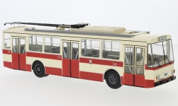 Modellauto - <strong>Skoda</strong> 14TR, Weimar<br /><br />Premium ClassiXXs, 1:43<br />Nr. 224394