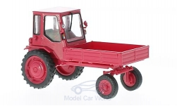 Modelcar - <strong>MTZ</strong> T-16, equipment carrier<br /><br />SpecialC.-95, 1:43<br />No. 224488