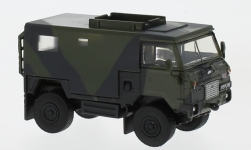 Modellauto - <strong>Land Rover</strong> FC Signals, Nato<br /><br />Oxford, 1:76<br />Nr. 224518