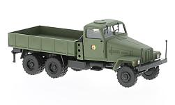 Modellauto - <strong>IFA</strong> G5, NVA, Pritsche, 1960<br /><br />Busch, 1:87<br />Nr. 224680