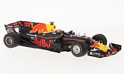 Modelcar - <strong>Red Bull</strong> TAG Heuer RB 13, No.33, Red Bull Racing, formula 1, GP Malaysia, M.Verstappen, 2017<br /><br />Spark, 1:43<br />No. 224718